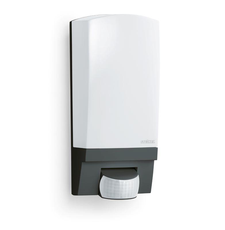steinel l 1 sensorlamp 650612. Black Bedroom Furniture Sets. Home Design Ideas