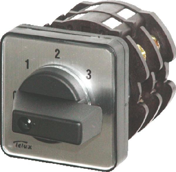 Telux stappenschakelaar - Stappenschakelaar M10HEST031