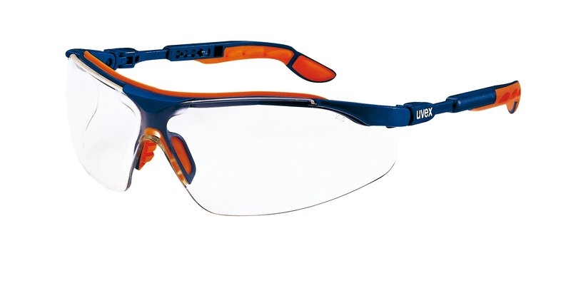 Uvex I-Vo - Veiligheidsbril 72569100