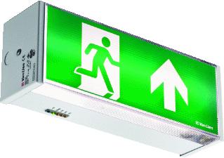 Van Lien Lightstar NBN - Noodverlichtingsarmatuur 11230002