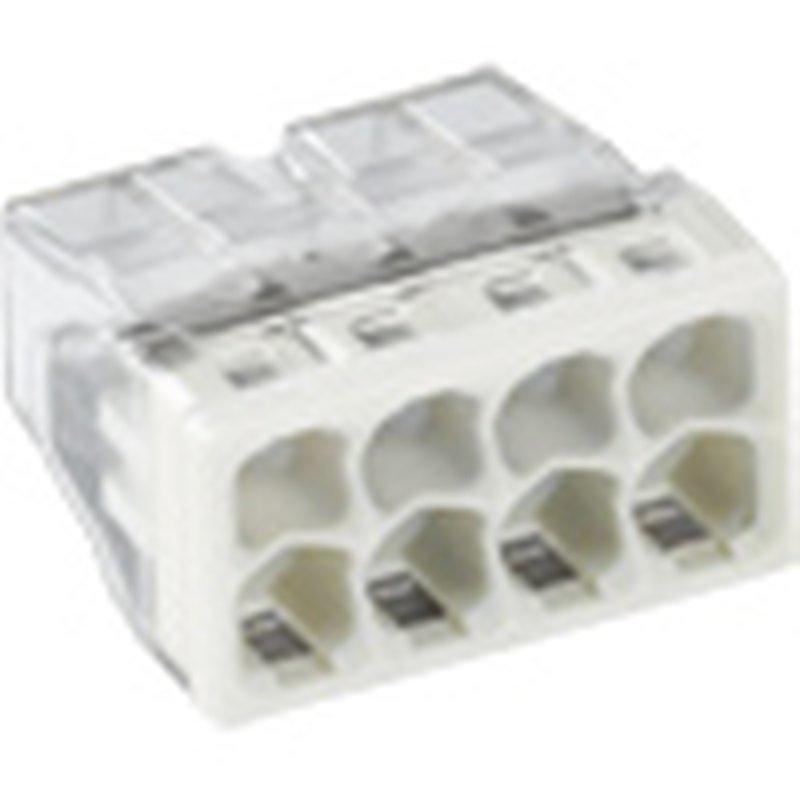 Wago 2273 Compact - Lasklem 2273-208