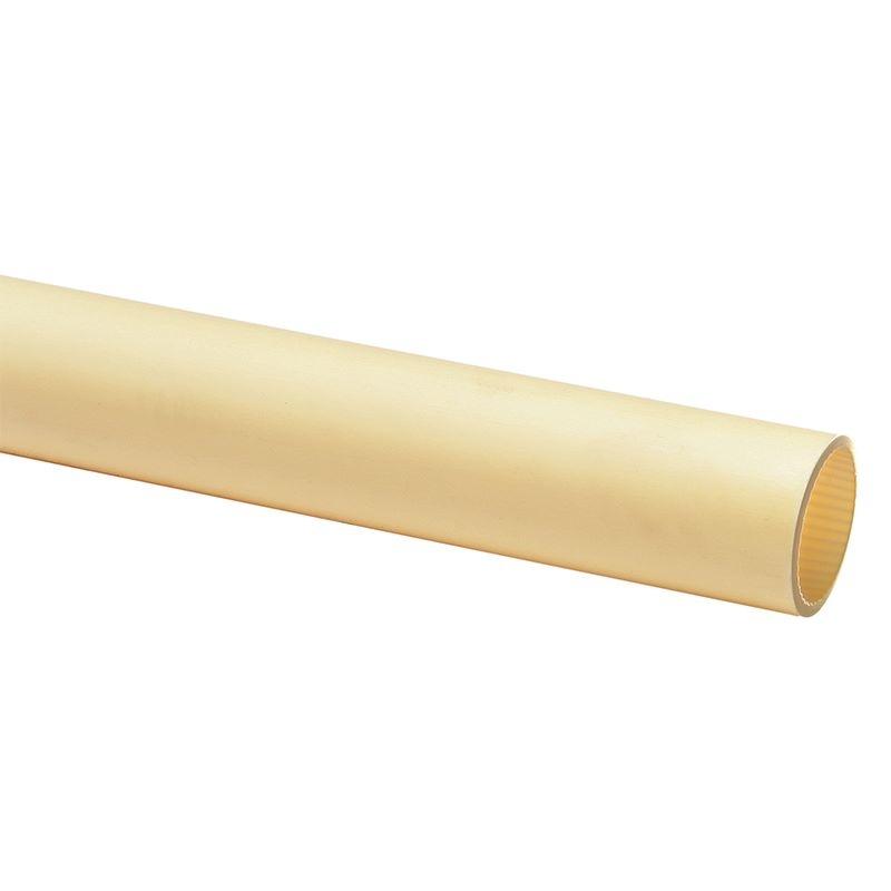 Wavin CR - PVC buis 4600134004