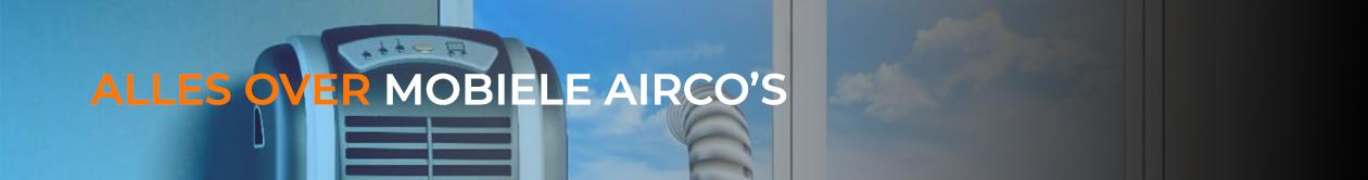 Alles over mobiele airco's