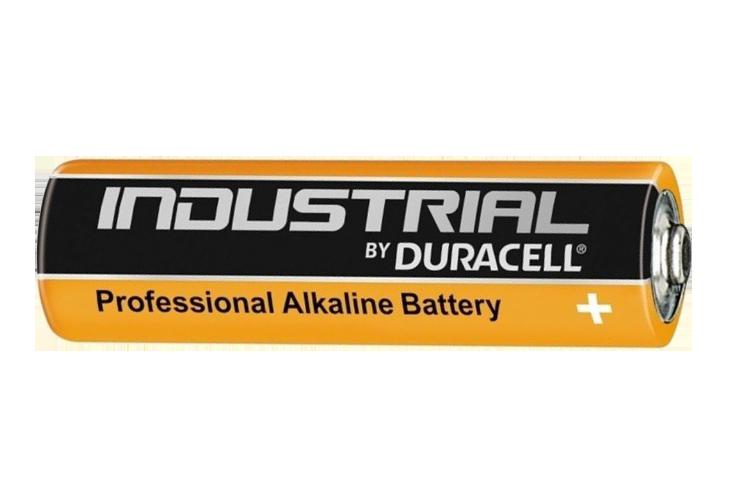 Alkaline batterij