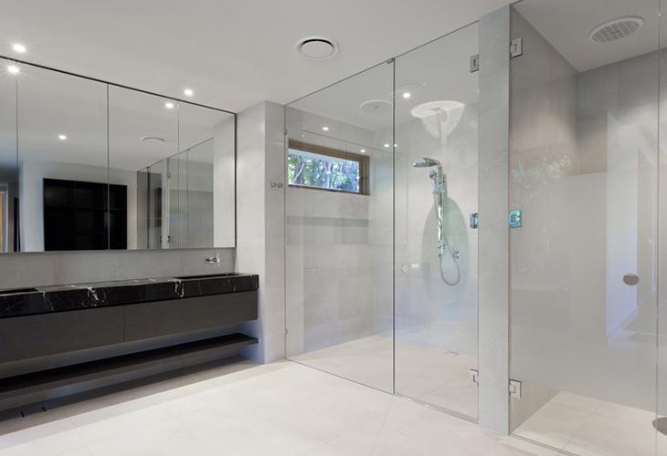 Badkamer en toiletventilatoren