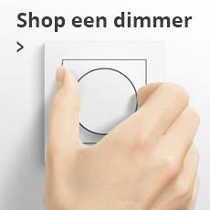 Shop een dimmer