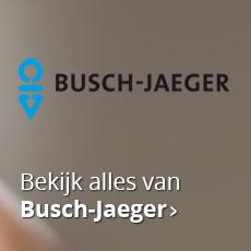 Bekijk al het schakelmateriaal van Busch-Jaeger