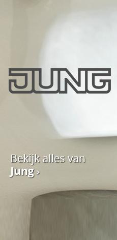 Bekijk al het schakelmateriaal van Jung
