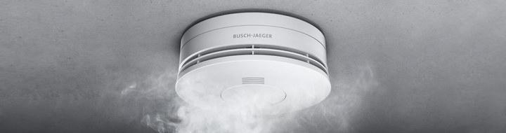 Busch-Jaeger Busch-free@home alarmintegratie