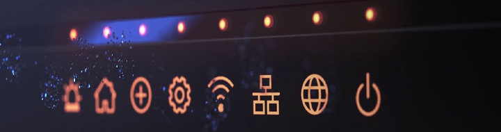 FIBARO systeemcomponenten
