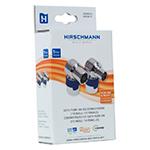 Hirschmann Multimedia connectoren KOKWI5-KOSWI5