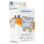 Hirschmann Multimedia tweeverdeler DPO 2104