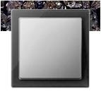 Schneider Electric D-Life Onyx zwart